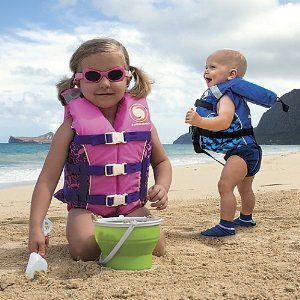 Infant Life Jacket Reviews And Comparisons Virginia S