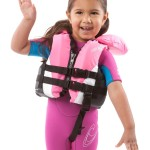 O'Neill Wake Waterski Infant USCG Vest