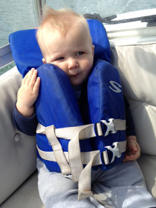 infant life jacket reviews
