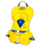 Stohlquist Unisex Infant/Toddler Nemo Infant Life Jacket