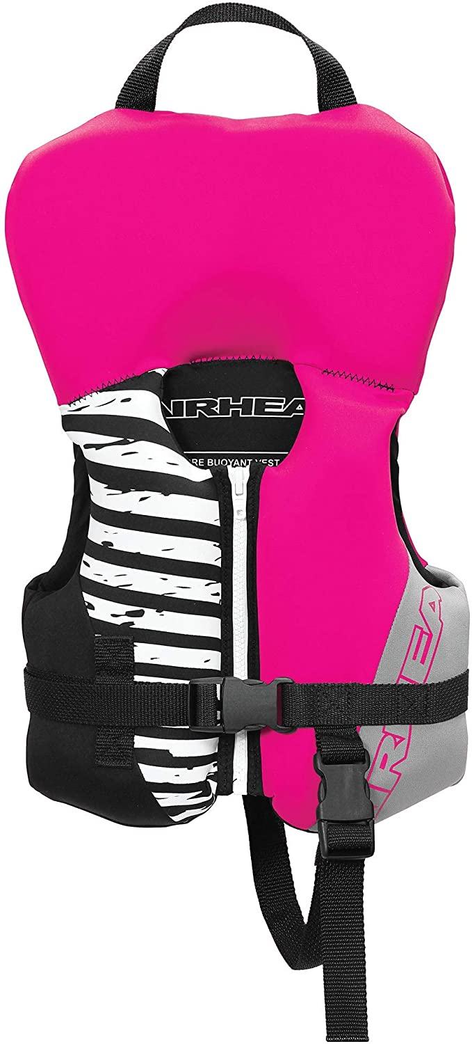 Airhead infant life jacket pink